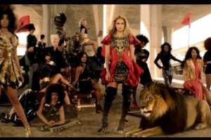 Who-run-the-world-beyonce-lion-red-dress-590ssl051911-1