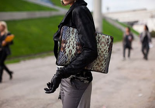 Laptop Case Sleeve Clutch Handbag trends 2011-1