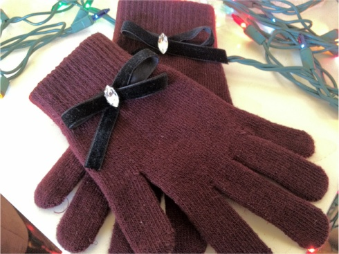 DIY Gloves 1