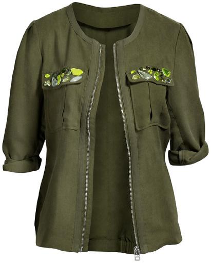 hm jacket