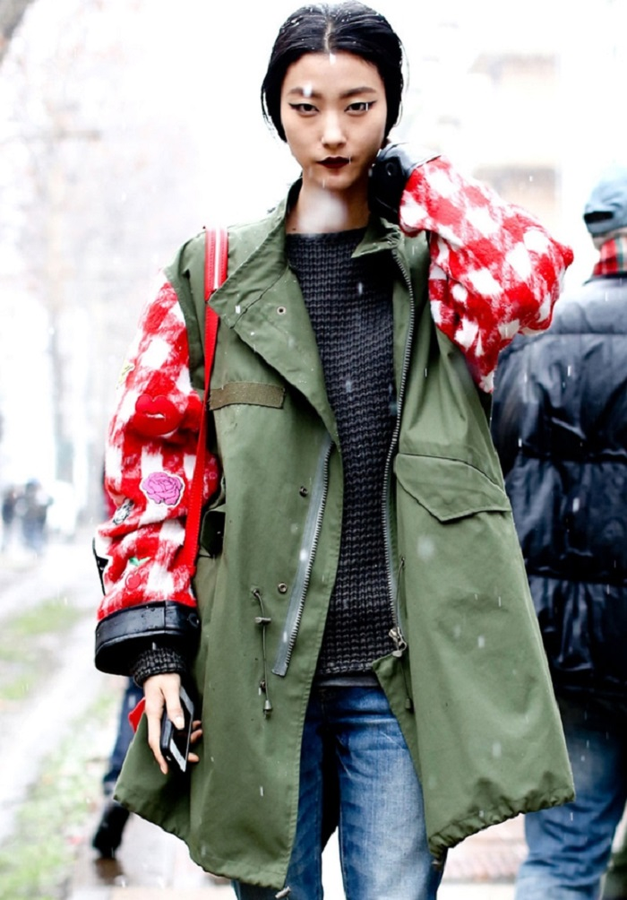 Fashion-street-on-winter-2013-show-in-Milan-grunge+style-street+style