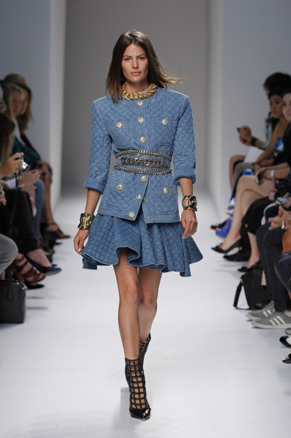 Paris-Fashion-Week-Coverage-Balmain-Spring-2014-11