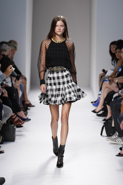 Paris-Fashion-Week-Coverage-Balmain-Spring-2014-15