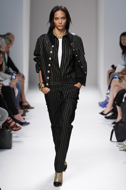Paris-Fashion-Week-Coverage-Balmain-Spring-2014-17