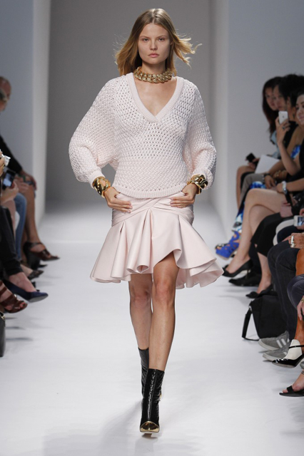 Paris-Fashion-Week-Coverage-Balmain-Spring-2014-18